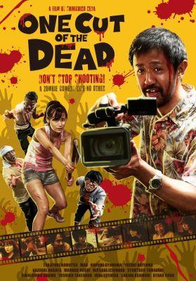 Fantastic Fest 2018 - One Cut Of The Dead Review