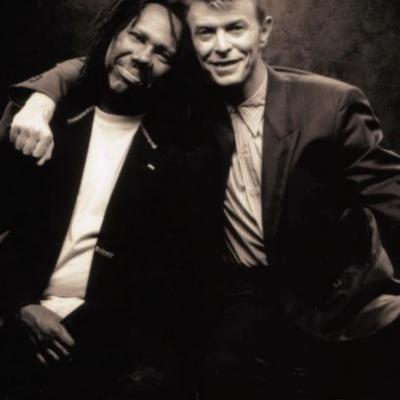 Nile Rogers releases 'Let's Dance' demo for Bowie's birthday