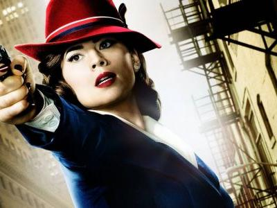 Hayley Atwell's Ideas for Agent Carter Season 3