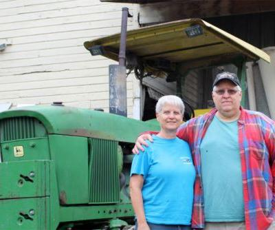What's Behind the Crippling Dairy Crisis? Family Farmers Speak Out