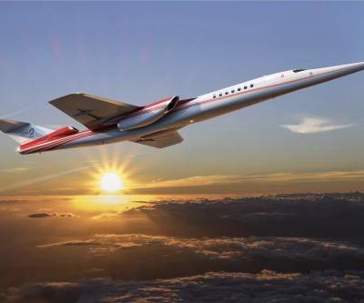 Boeing Is Aerion's Latest Partner in Supersonic Passenger Jet Effort