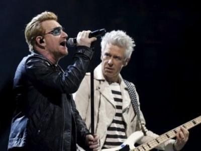 U2 all set for first grand India concert in Mumbai on December 15. Details here