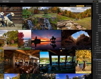 Review: Luminar 3 with Libraries - The Good, the Bad, and the Ugly