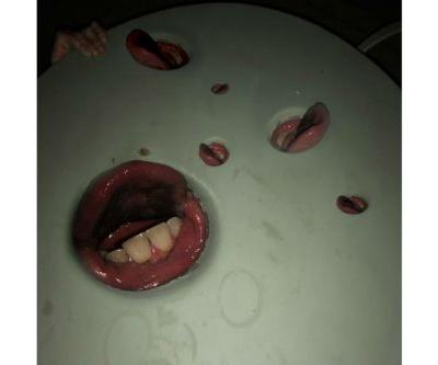 Stream Death Grips' New Album, 'Year of The Snitch'
