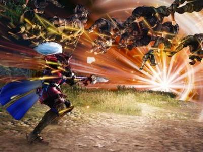 Warriors Orochi 4 producer considered including a Nintendo character in the game, sees potential in Xenoblade Warriors