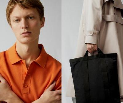COS Continues Its Commitment to Sustainability With SS21 Collection