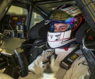 Sheldon van der Linde Becomes First South African Driver In The DTM