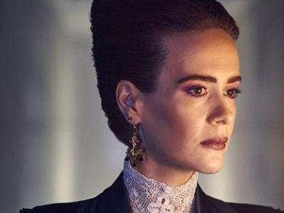 Sarah Paulson Will Sit Out 'American Horror Story' for the First Time in 8 Seasons