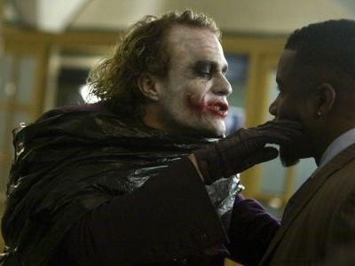 The Dark Knight: Gambol Originally Survived The Joker's Attack