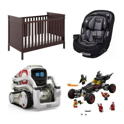 Don't let today end without checking out these Prime Day discounts on kids' toys and baby essentials