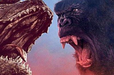 Godzilla Vs. Kong Synopsis Teases the Ultimate Monster BattleAs