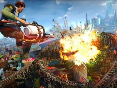 Sunset Overdrive Officially Announced for Windows 10 PCs