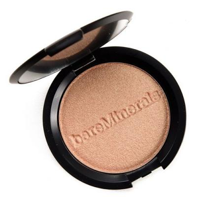 BareMinerals Fierce Endless Glow Highlighter Review & Swatches