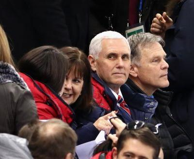 US says North Korea canceled planned meeting with VP Pence