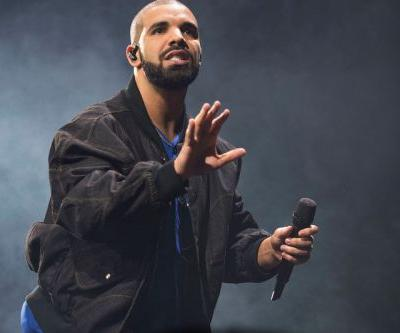 Drake Is Filming a Music Video in London