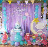 33 Mermaid Birthday Party Ideas That'll Make Your Kids Long For a Life Under the Sea