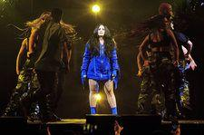 Demi Lovato Cancels Remaining Fall Tour Dates After Hospitalization