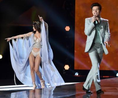 The Victoria's Secret Performers Make The Fashion Show Bigger Than The Super Bowl, Don't Me