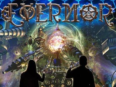Evermor: Andrew Cosby to Showrun Sci-Fi Steampunk Series