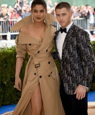 Joe Jonas & Sophie Turner's Comments Defending Nick & Priyanka's Wedding Are So Epic