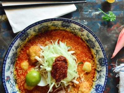 7 types of Malaysian laksa and where to find them in KL
