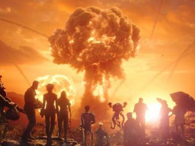 Fallout 76 Atoms 250% More Expensive on PS4 For Some Reason
