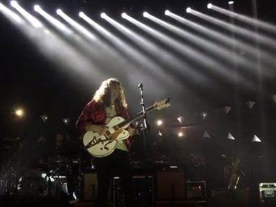Watch The War On Drugs Debut A Deeper Understanding Songs At Maine Tour Opener