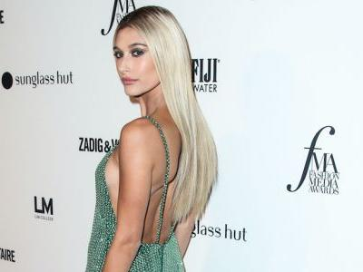 New Hair For The Newlywed! Hailey Baldwin Trades In Her Long Locks For A Chic Short Bob