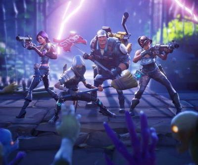 'Fortnite' Has Pulled in More Than $1 Billion USD