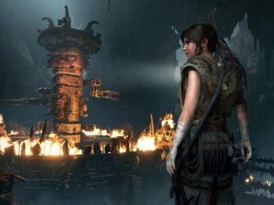 Here's When You Can Play Shadow of the Tomb Raider's The Nightmare DLC