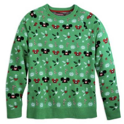 These Disney Ugly Christmas Sweaters Featuring Mickey Mouse Are Holiday Must-Haves