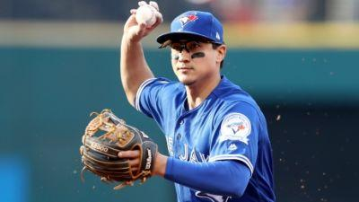 Darwin Barney agrees to 1-year deal with Jays: report