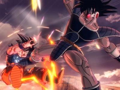 Dragon Ball Xenoverse 2 Receiving Free 'Lite' Version On PS4 And Xbox One