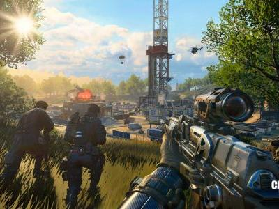 Call of Duty: Black Ops 4 - Blackout PC Beta Capped at 90 FPS
