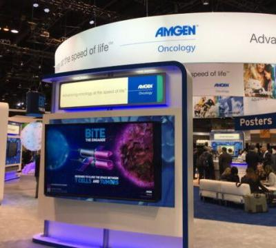 ASCO data for Amgen's acute leukemia drug disappoint, but path forward remains, experts say