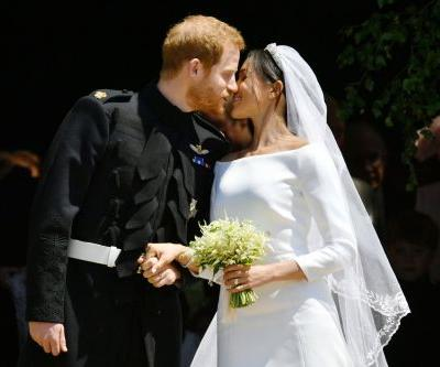 13 Fun Facts About Harry and Meghan's Wedding That Will Make You Feel Like You Were There
