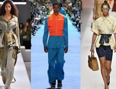 4 fashion trends to expect in 2019