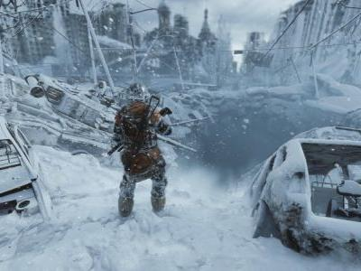 Metro Exodus Review - Stepping Out Of The Shadows