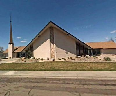At least 1 dead after gunman opens fire at Mormon church