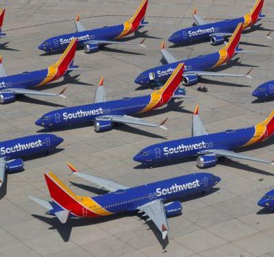 Southwest Airlines is going to allow people who don't want to fly on the Boeing 737 Max to switch planes for free