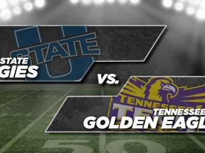 Game Center: Utah State vs. Tennessee Tech