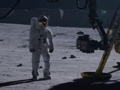 'First Man' IMAX Featurette Reveals Why This Movie is Best on the Giant Screen