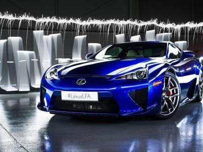 5 Cars Built With Help From Yamaha
