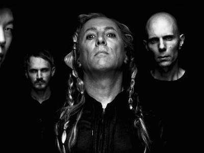 "A Perfect Circle - ""The Doomed"" Video"