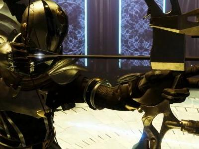 Destiny 2: Forsaken Adds New Bow and Arrow Weapon in Year 2
