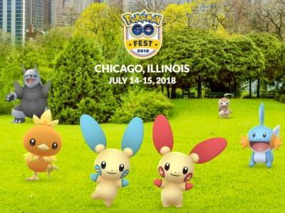 A Year After The Disaster, Pokémon Go Fest Returns Today