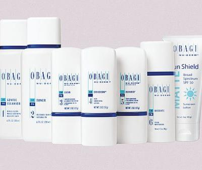 The Prescription-Strength Skin Care Products That Fade Hyperpigmentation