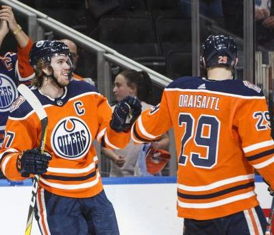 Lucic, Kassian each score twice to power Oilers in win over Sabres