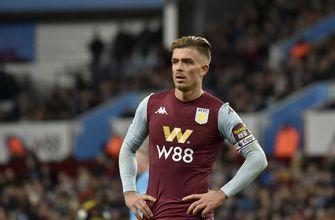 Grealish the beating heart of underdog Villa in cup final