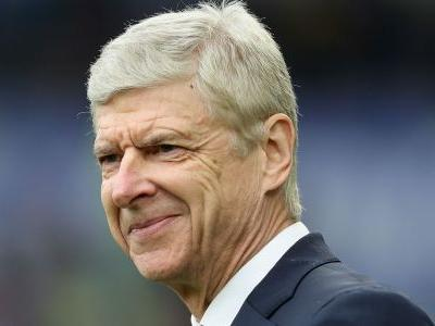 Wenger was so good 'it was scary', says Merson